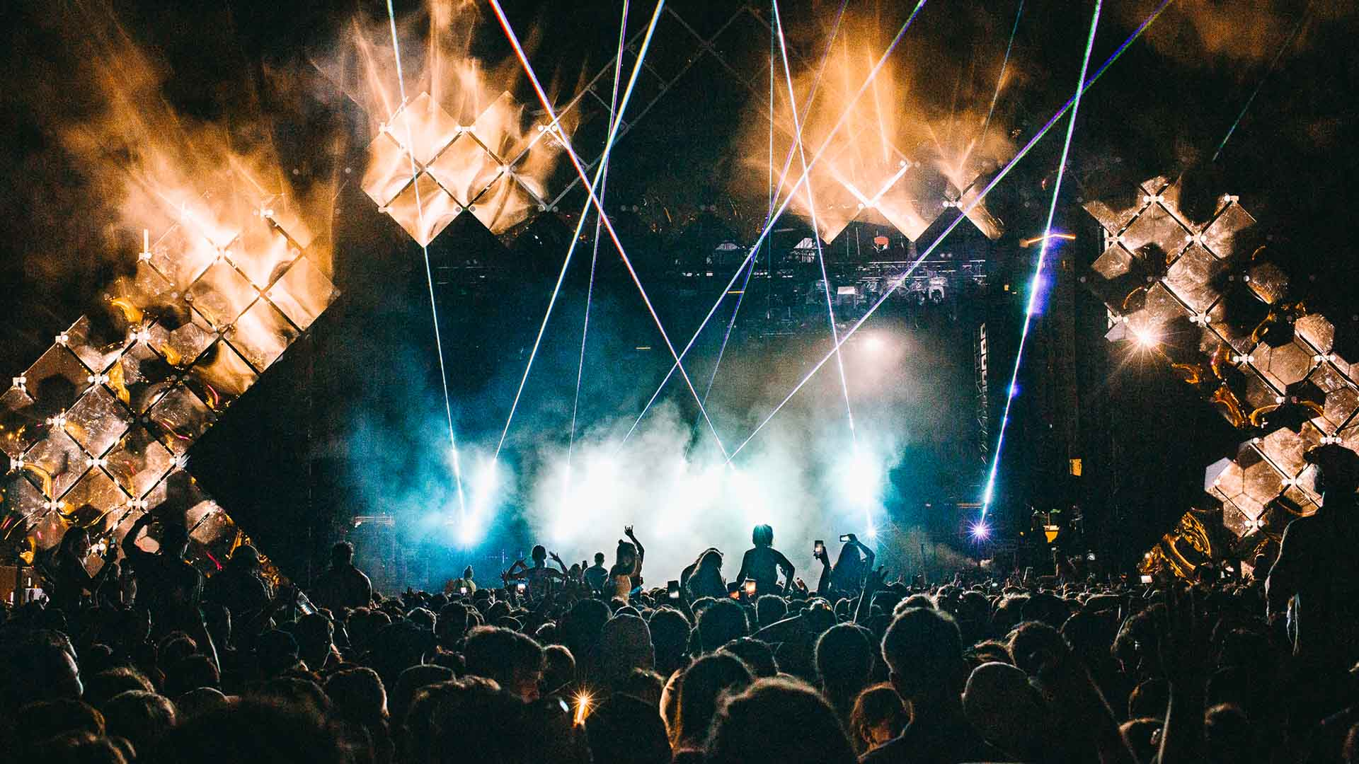 Six Big Music Festivals In and Around Brisbane to Put in Your Diary This Spring and Summer