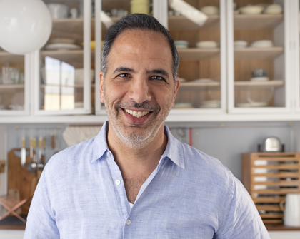 Renowned Israeli Chef Yotam Ottolenghi Is Heading to Australia for a Speaking Tour