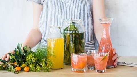 Sustainable Kitchen Workshops