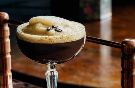 Espresso Fesso — An Espresso Martini Festival