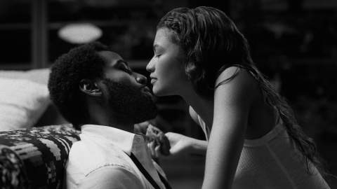 Netflix Has Dropped the Trailer for Sultry Zendaya-Starring Romantic Drama 'Malcolm & Marie'