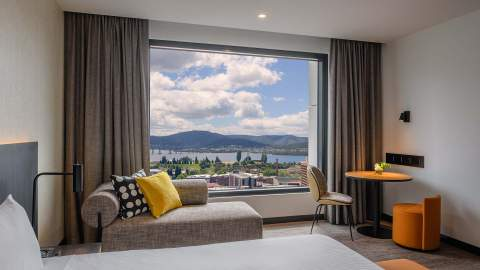 Australia's First Mövenpick Hotel Has Just Opened in Hobart with a Daily Chocolate Hour