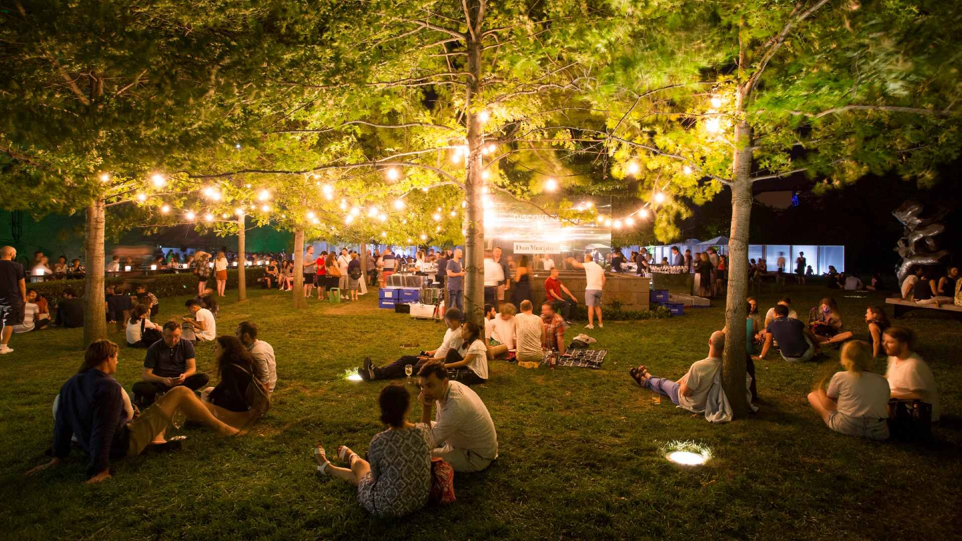Seven Summertime Events That'll Help You Beat the Back-to-Work Blues