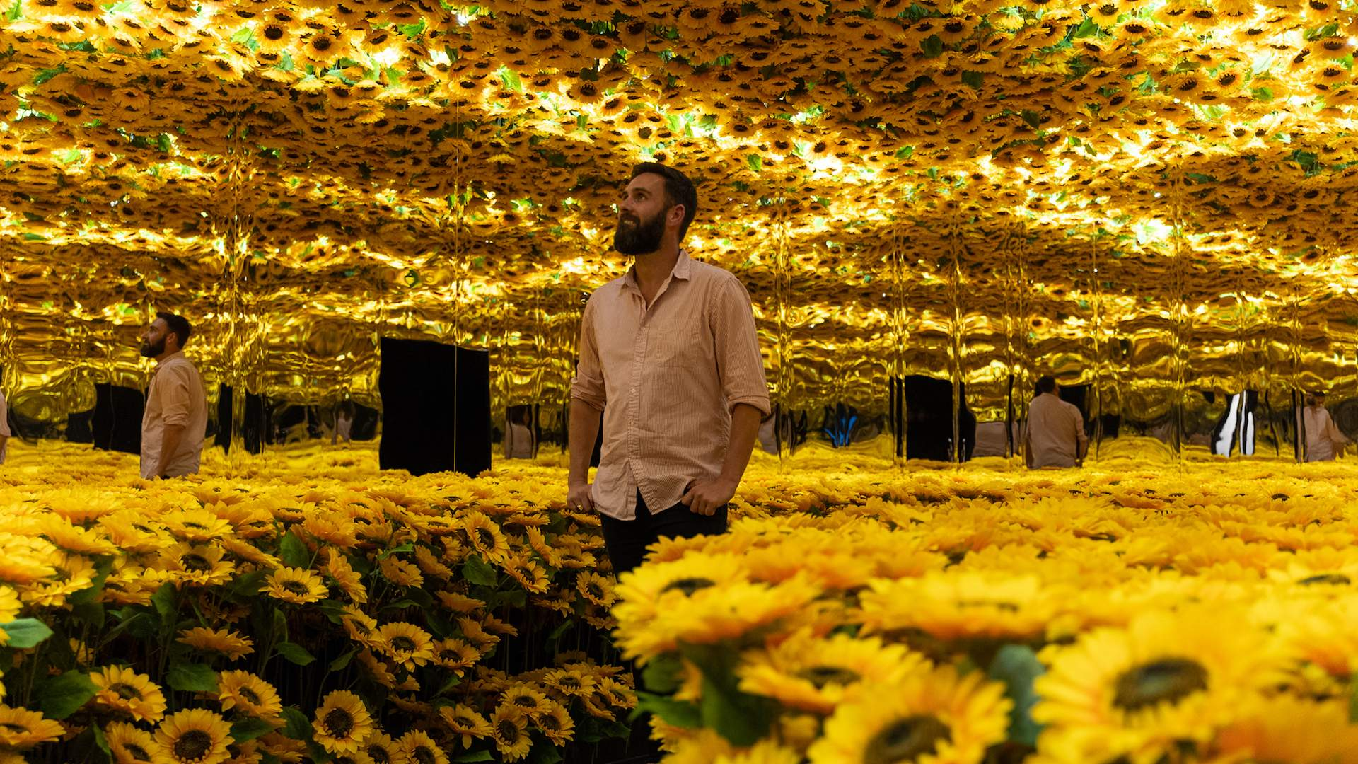 Huge Multi-Sensory Exhibition 'Van Gogh Alive' Is Touring Australia This Year