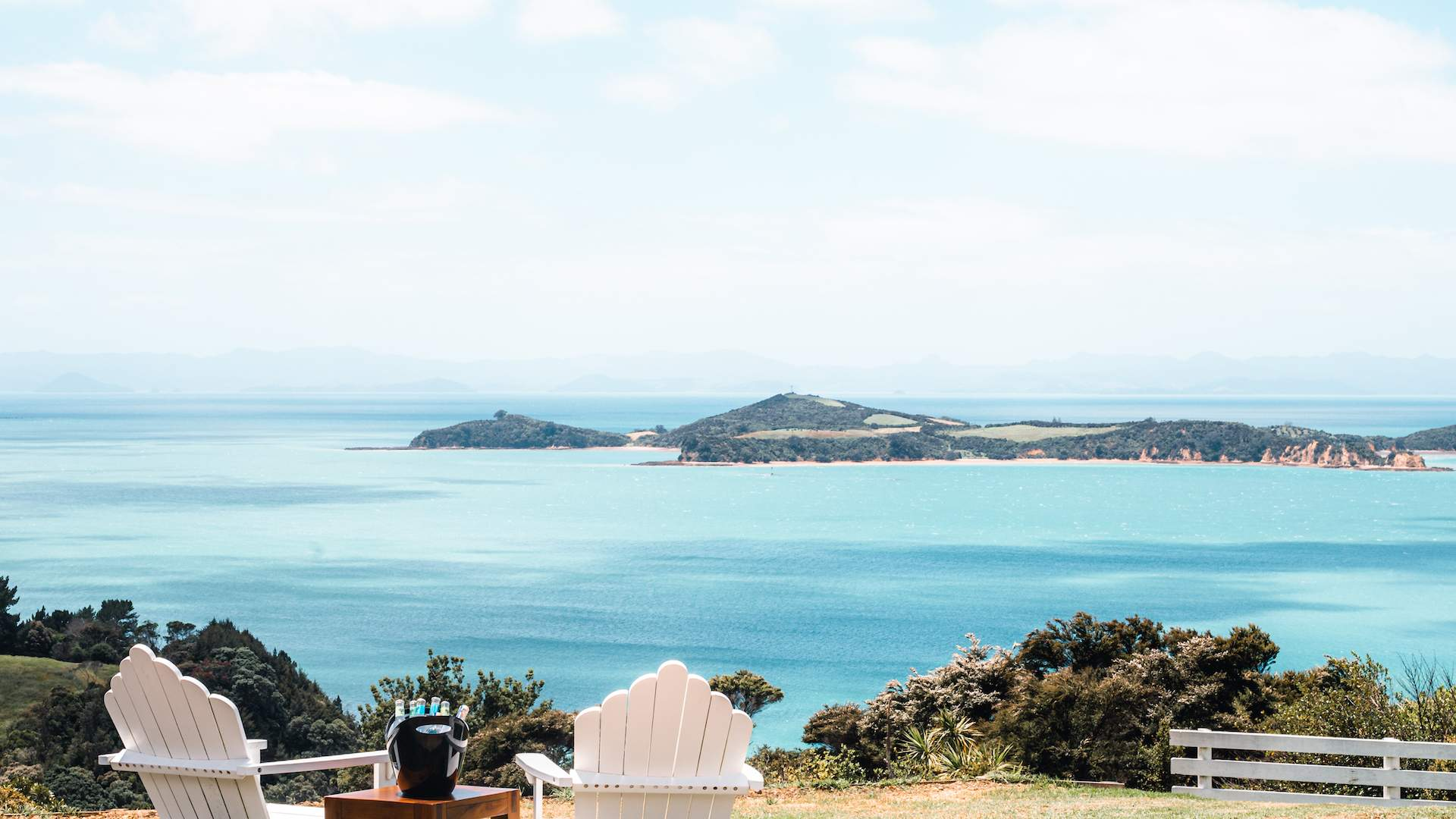 A New Boutique Gin Distillery and Garden Bar Is Opening on Waiheke Island