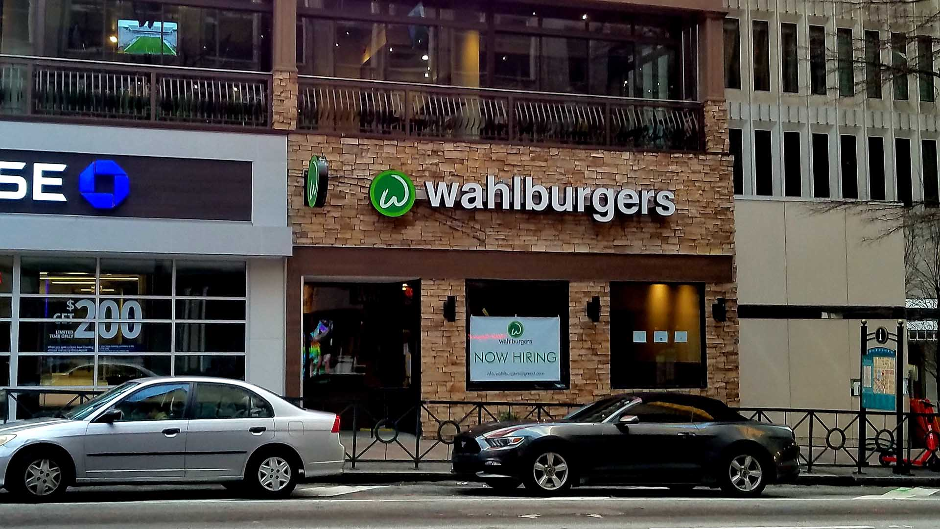 Mark Wahlberg Is Opening 20 Wahlburgers Restaurants Across Australia and New Zealand