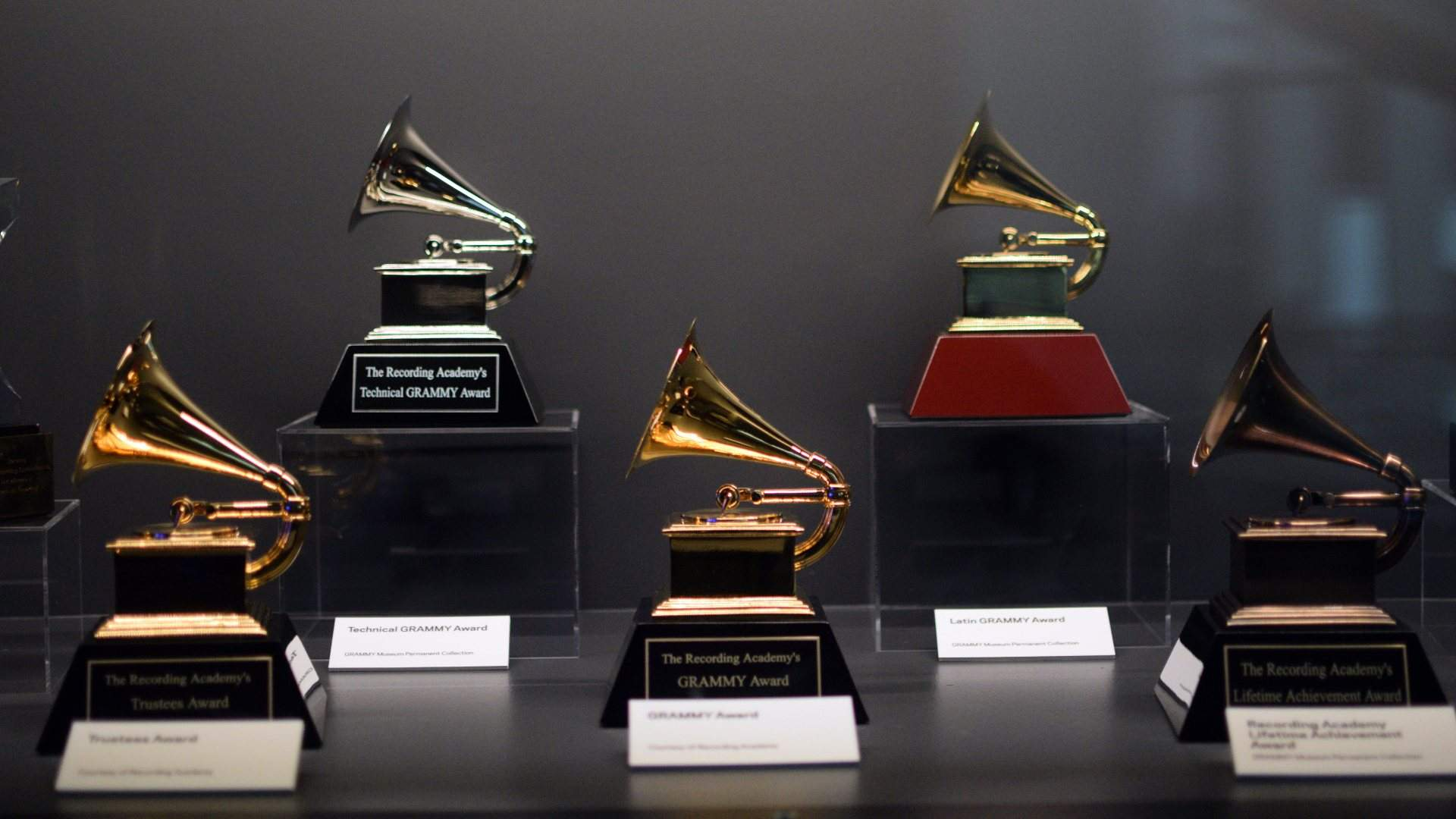 The 2021 Grammy Awards Have Been Postponed Due To Rising COVID-19 Cases in Los Angeles
