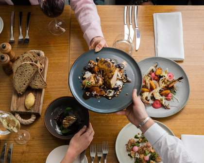 Seven Ways to Upgrade an Autumn Staycation in Auckland