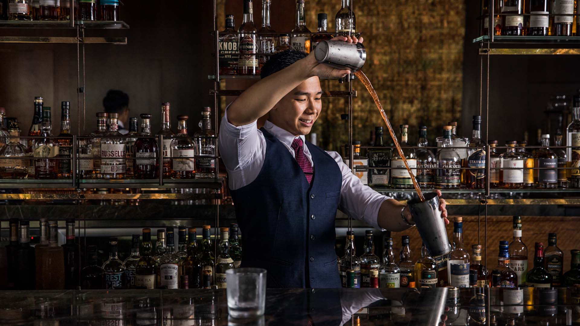World Bartender Day 2021