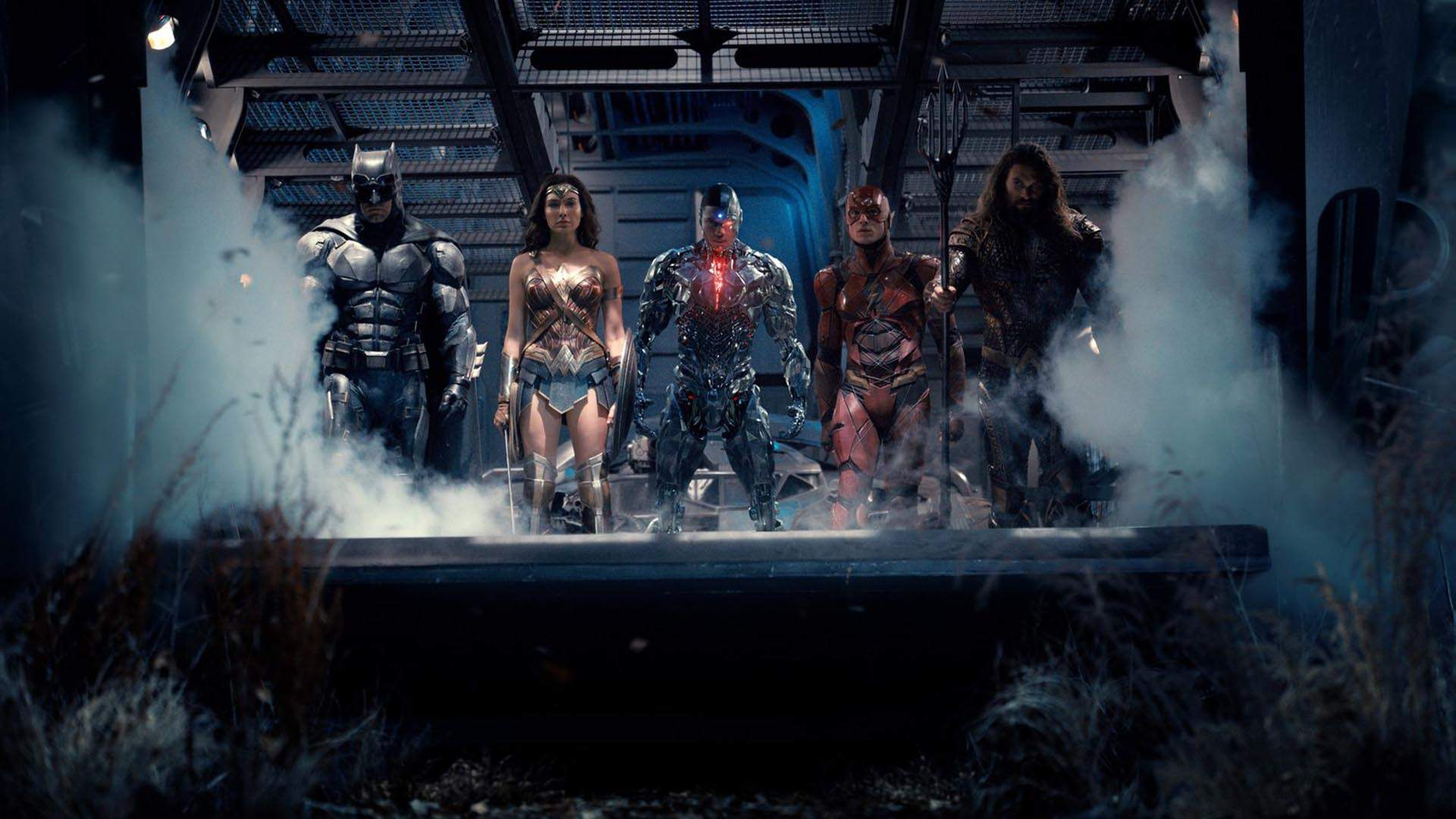 Australian Viewers Will Able to Stream the New Extended Cut of 'Justice League' in March
