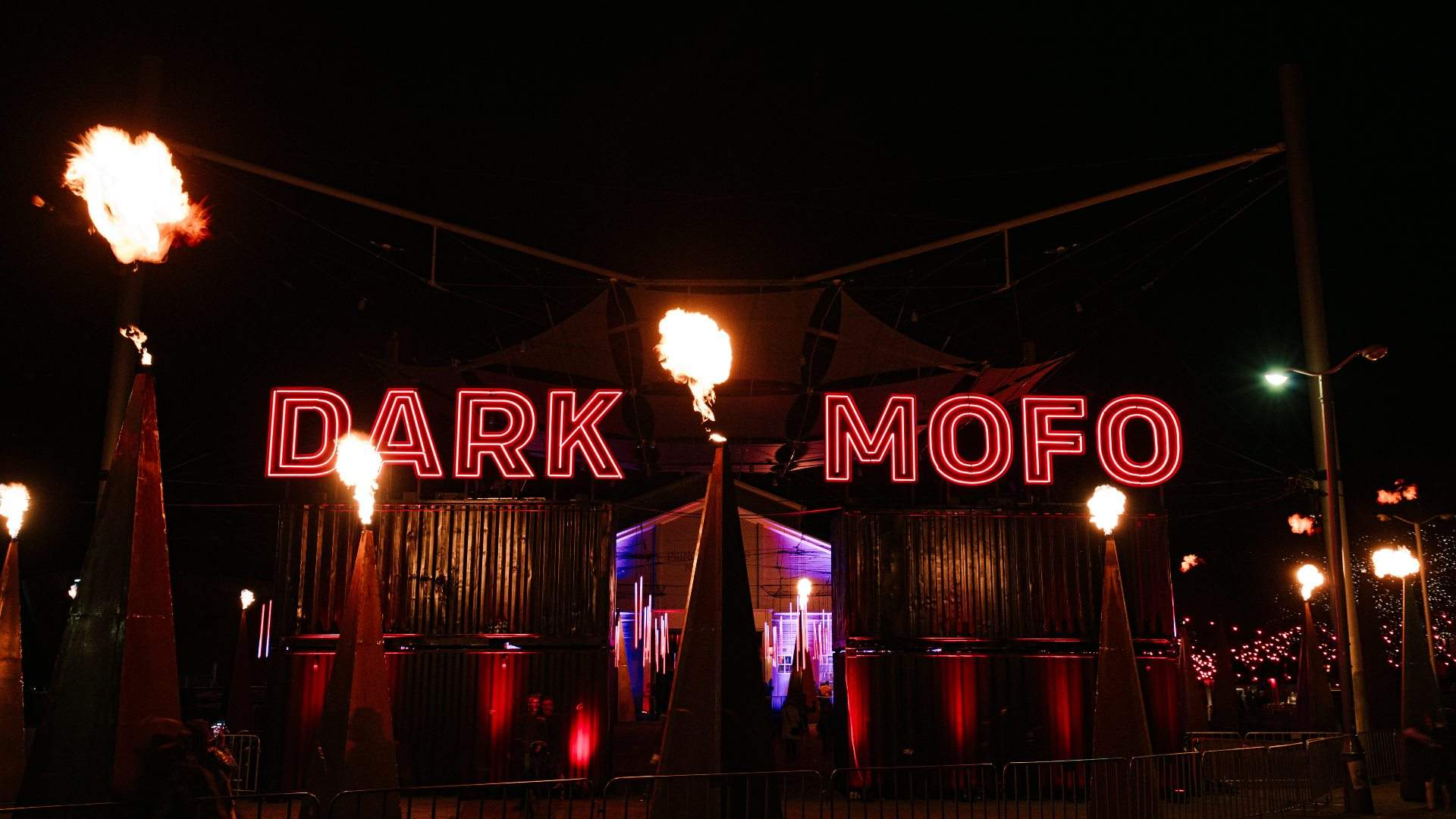 Tasmanian Arts Festival Dark Mofo Is Returning This Winter and Has Announced Its 2021 Dates