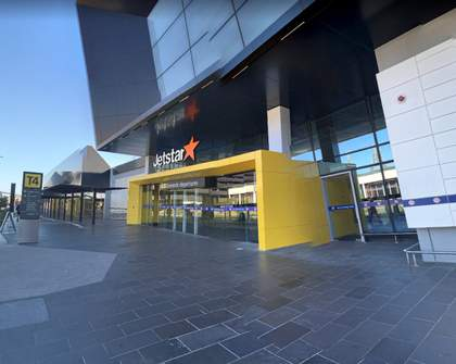 Melburnians Who Visited Terminal 4 During a Ten-Hour Period Must Self-Isolate for 14 Days