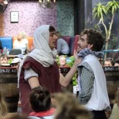 ShakesBeer in the Garden: Taming of the Brew