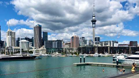 Five Rewarding Pit Stops to Make When You're Tackling the Auckland Viaduct