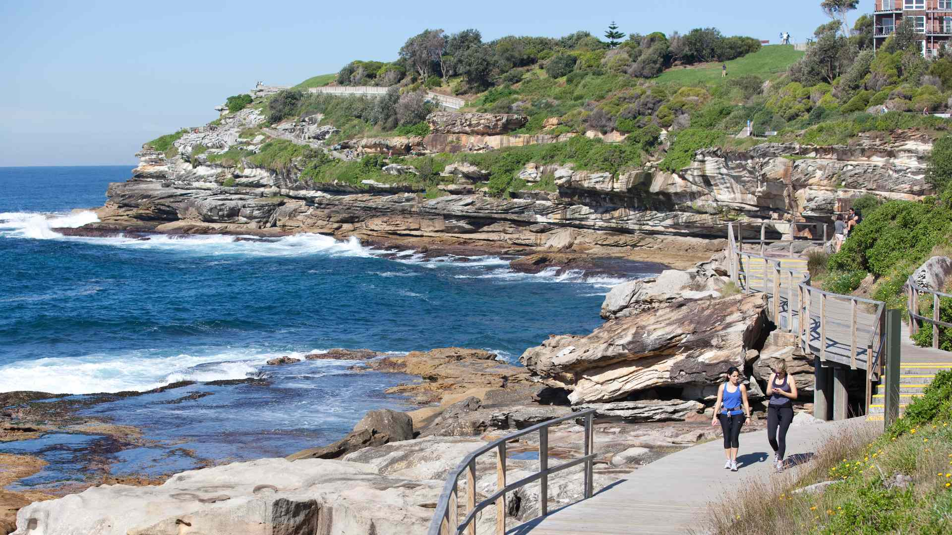 Seven Rewarding Pit Stops to Make When You're Tackling the Bondi to Coogee Run