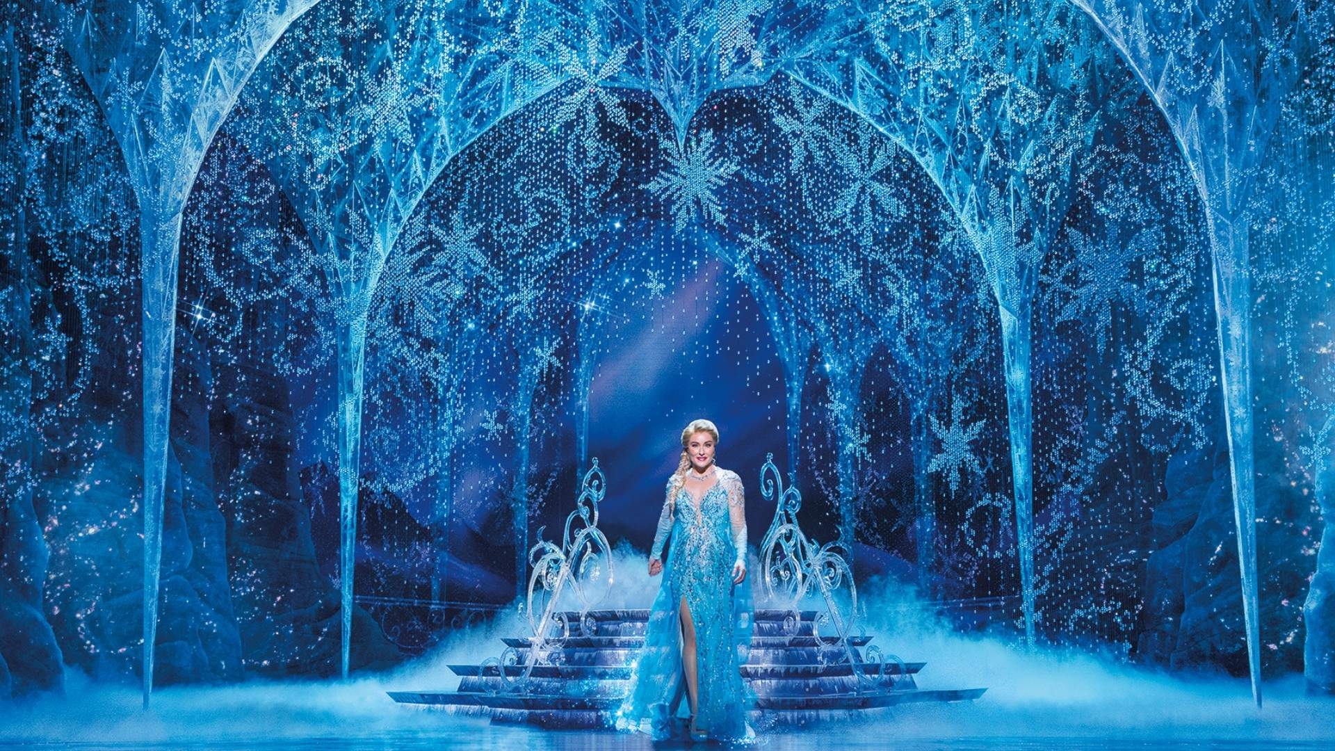Four Things You Should Do After Seeing 'Frozen the Musical' to Make the Magic Last Longer