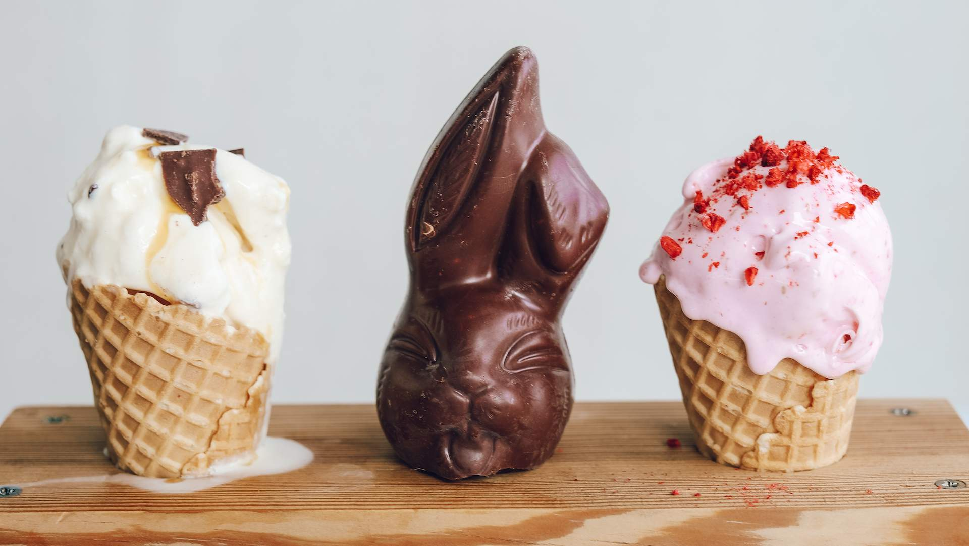 Six Grown-Up Easter Treats to Hunt Down Around Auckland