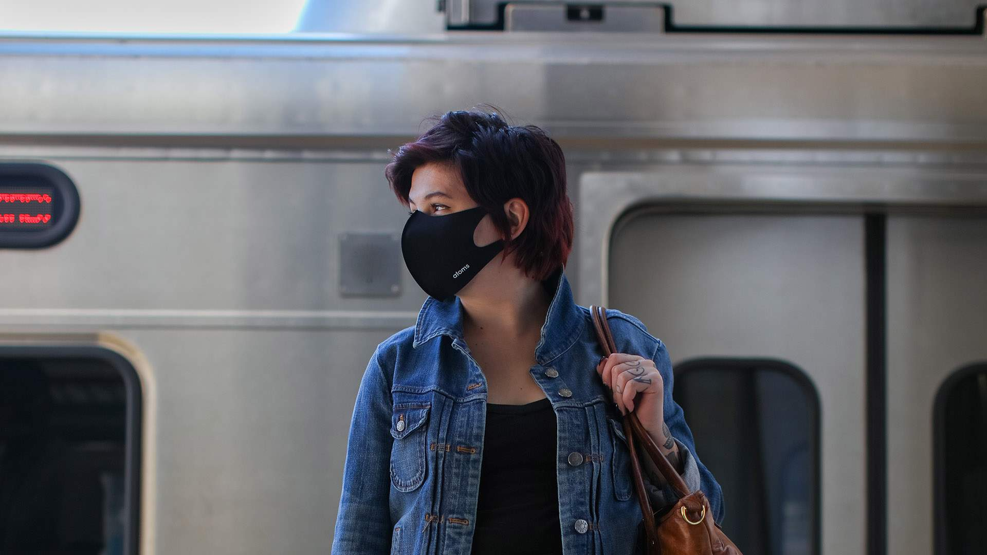 Masks Will Remain Compulsory on Public Transport and in Some Indoor Situations Until May 17