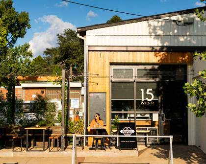 Eight Food and Drink Stops for When You're Road Tripping Around Victoria's High Country