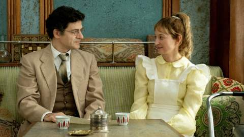 Ten Must-See Films at the 2021 Alliance Francaise French Film Festival