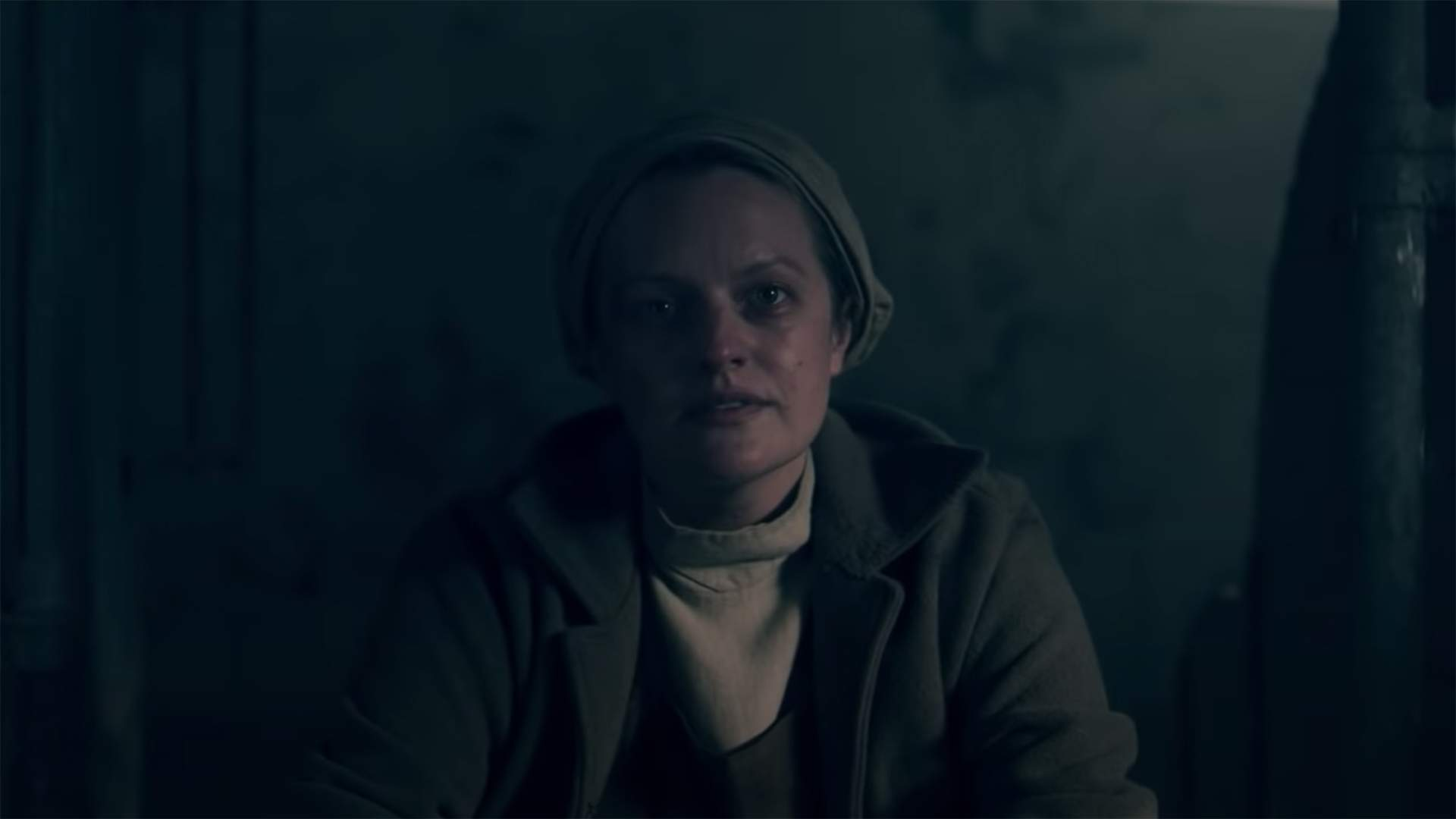 A New Trailer for 'The Handmaid's Tale' Is Here Ahead of the Fourth Season's Arrival Next Month