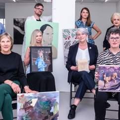 Face to Face: Portrait Festival