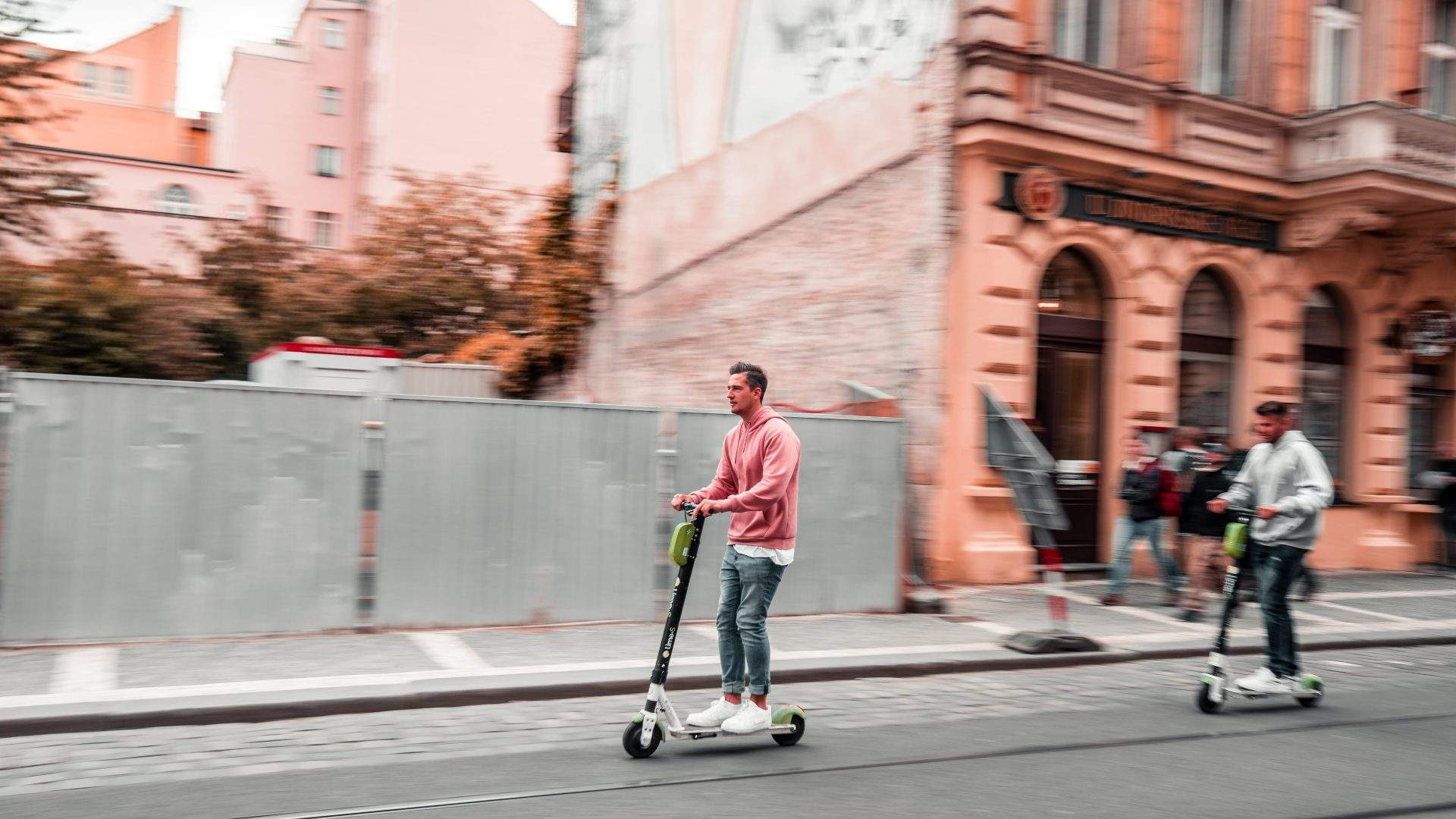 E-Scooters Are Set to Remain Illegal In NSW As Proposed Trial Is Scrapped By State Government