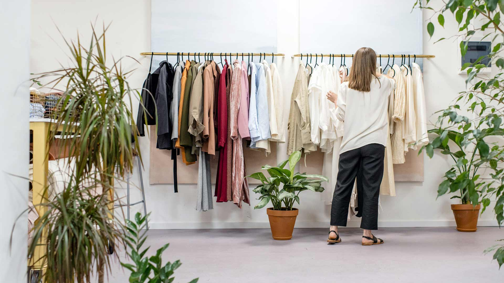This New Digital Map Shows You Where You Can Find Australia's Ethical Fashion Shops