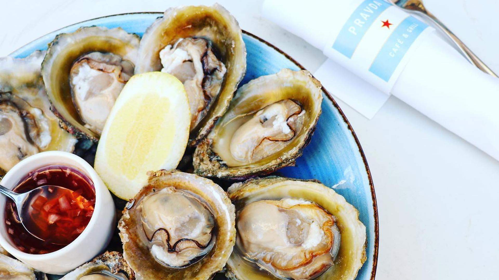 Five Ways to Celebrate the Start of Bluff Oyster Season in Wellington