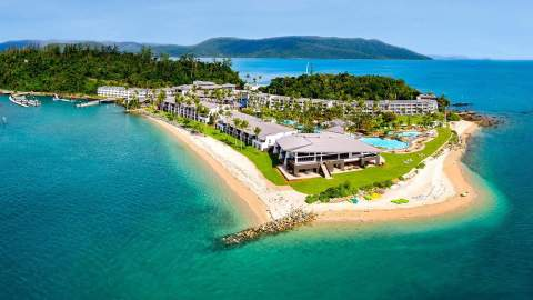 New Three-Day Music Festival Dream Machine Will Take You Island-Hopping in The Whitsundays
