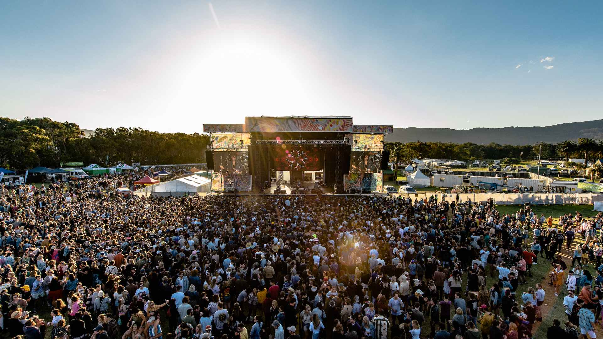 Yours and Owls Will Be the First Music Festival to Allow Dancing Since NSW's Restrictions Changed