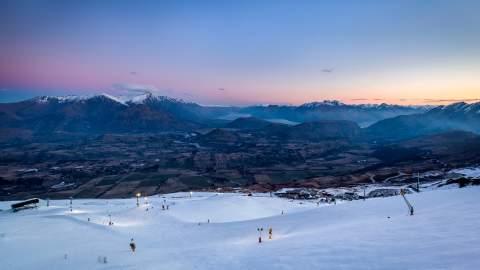 Aperol Après Ski Club
