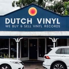 Dutch Vinyl