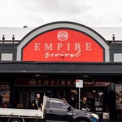 Empire Revival
