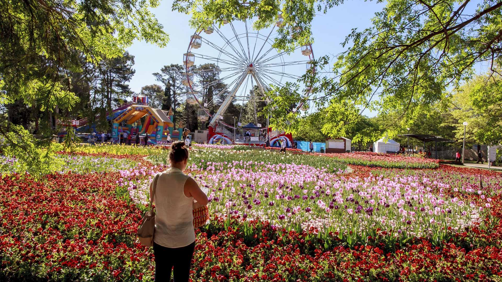 Floriade 2021