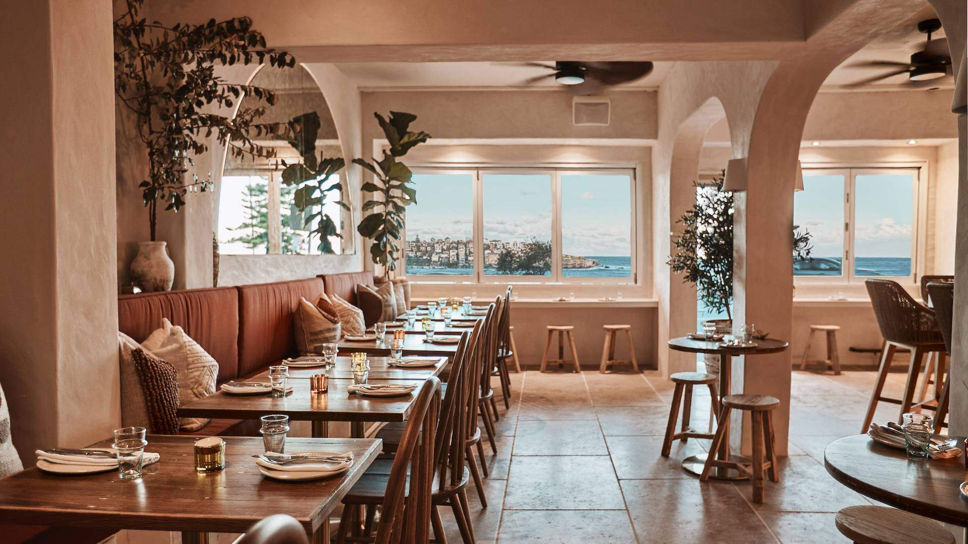 Ikaria Is the New Meze Bar Bringing a Taste of the Greek Islands to Bondi