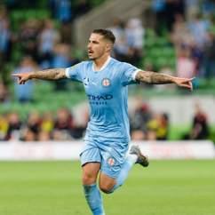 A-League: Melbourne Derby