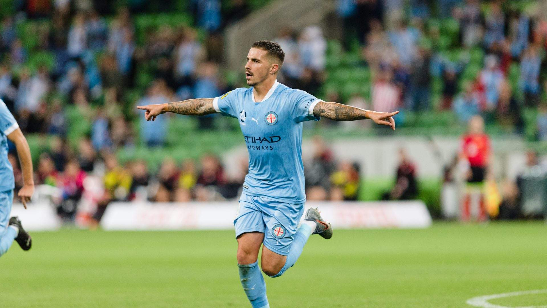 A-League: Melbourne Derby