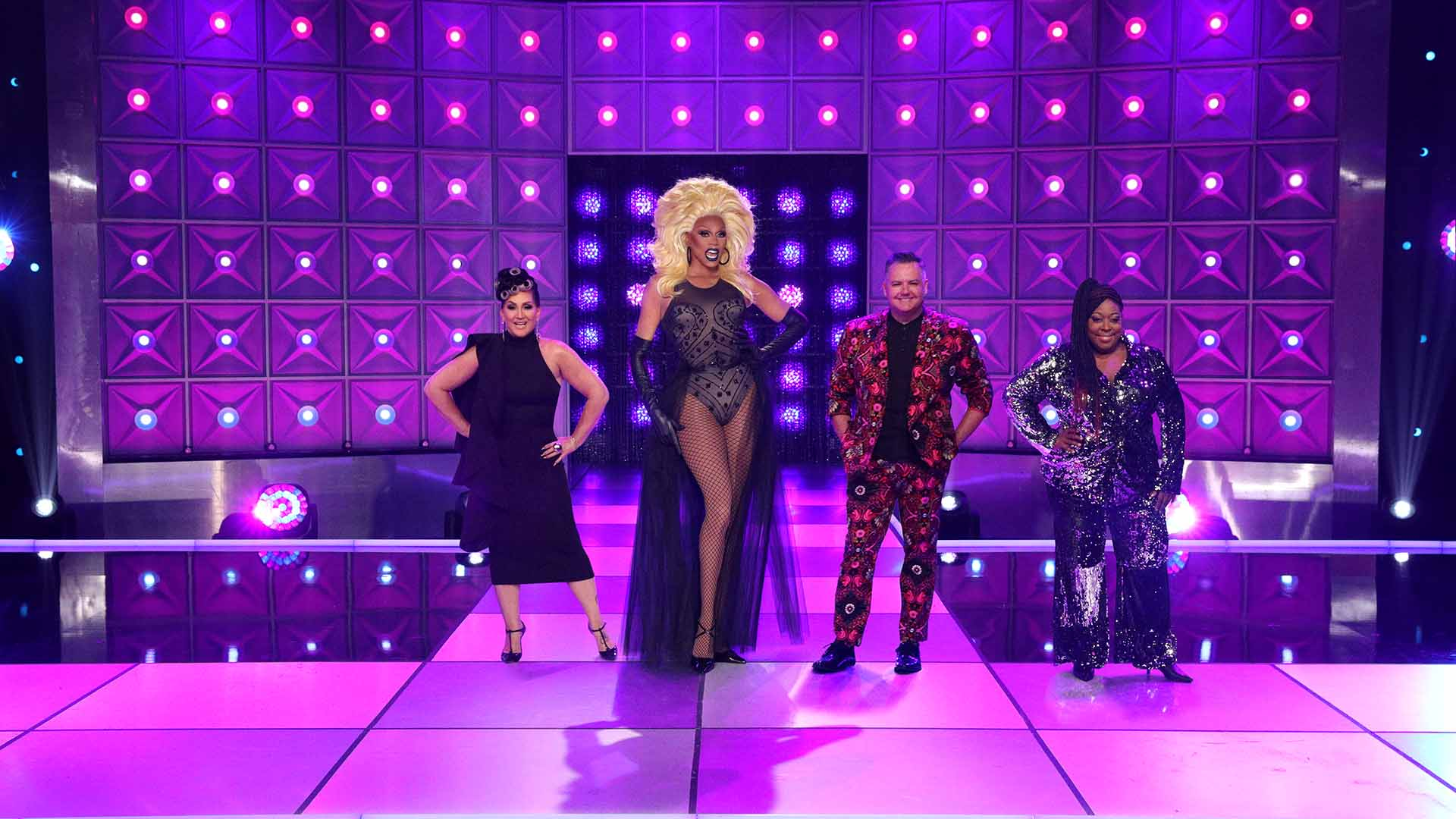 'RuPaul's Drag Race Down Under' Will Start Sashaying Onto Your Streaming Queue Next Month