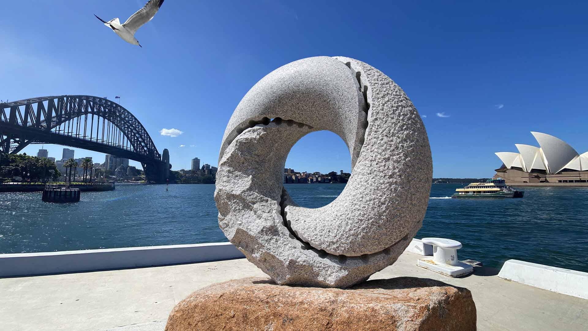 Sculpture Rocks