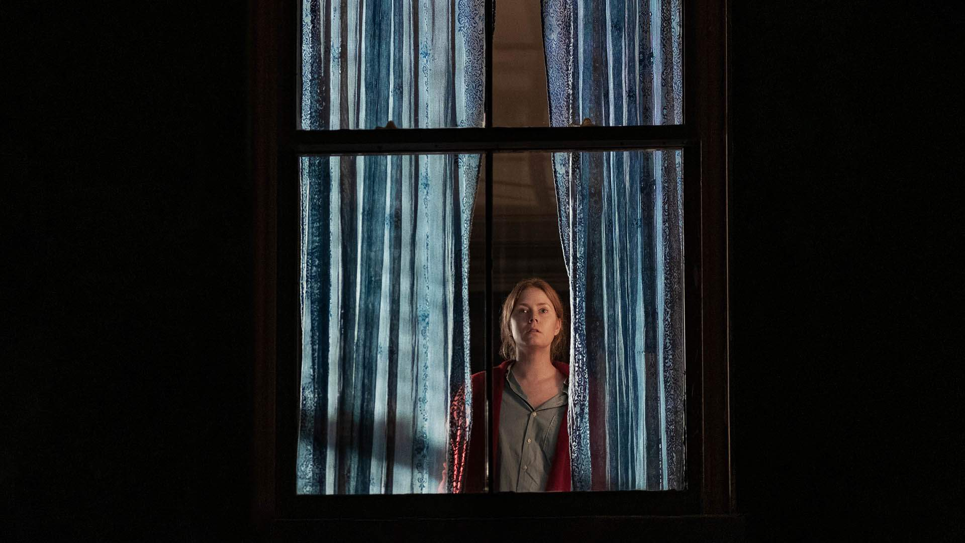 Page-to-Screen Thriller 'The Woman in the Window' Is Coming to Your Netflix Queue Next Month