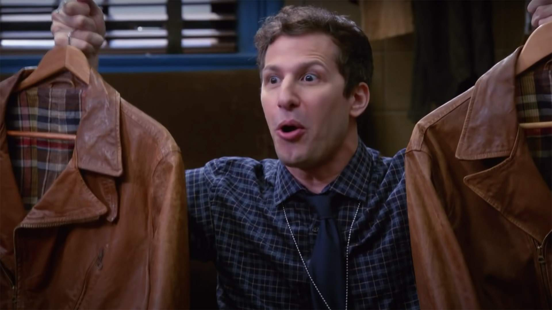 The Final Season of 'Brooklyn Nine-Nine' Has Just Dropped Its Cool Cool Cool First Teaser Trailer