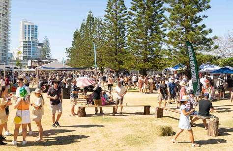 Crafted Beer and Cider Festival 2021