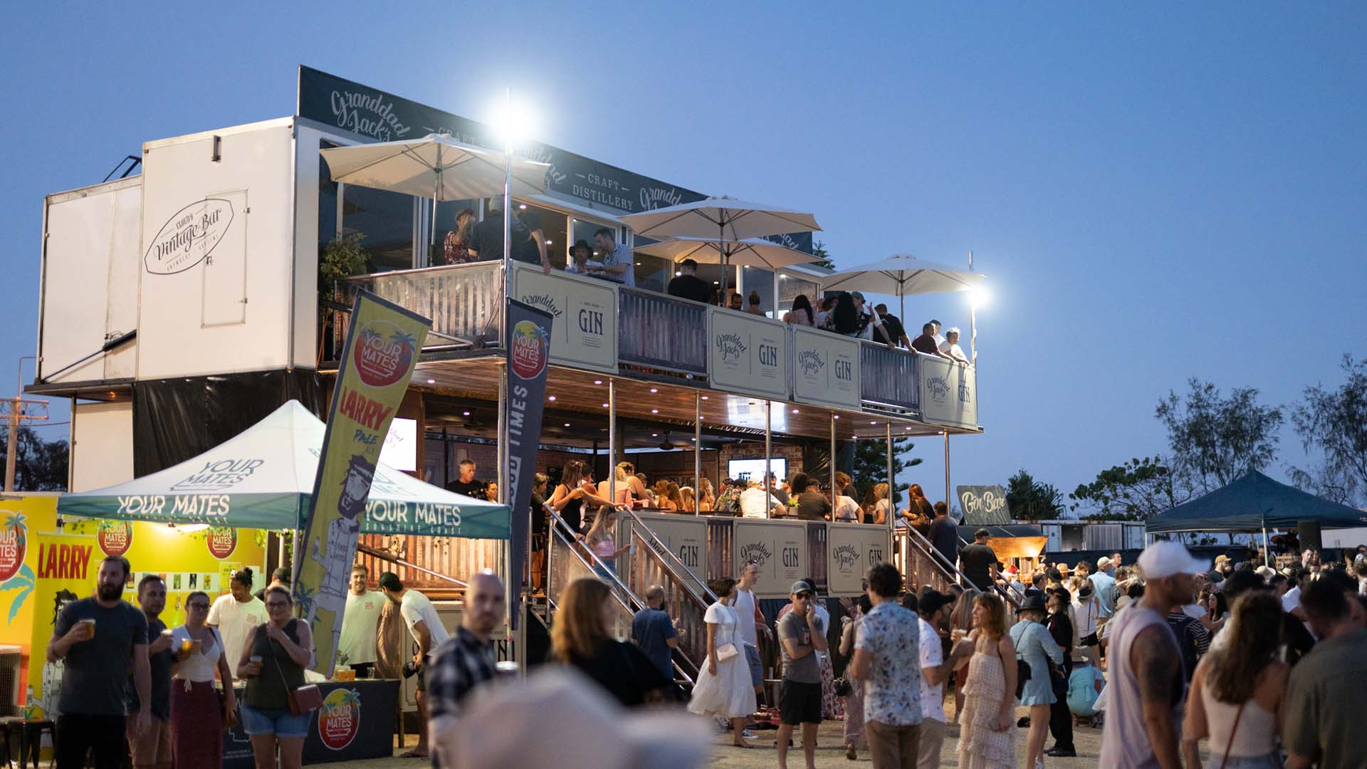 Fourteen Highly Indulgent Food Festivals and Events to Look Forward to In and Around Brisbane