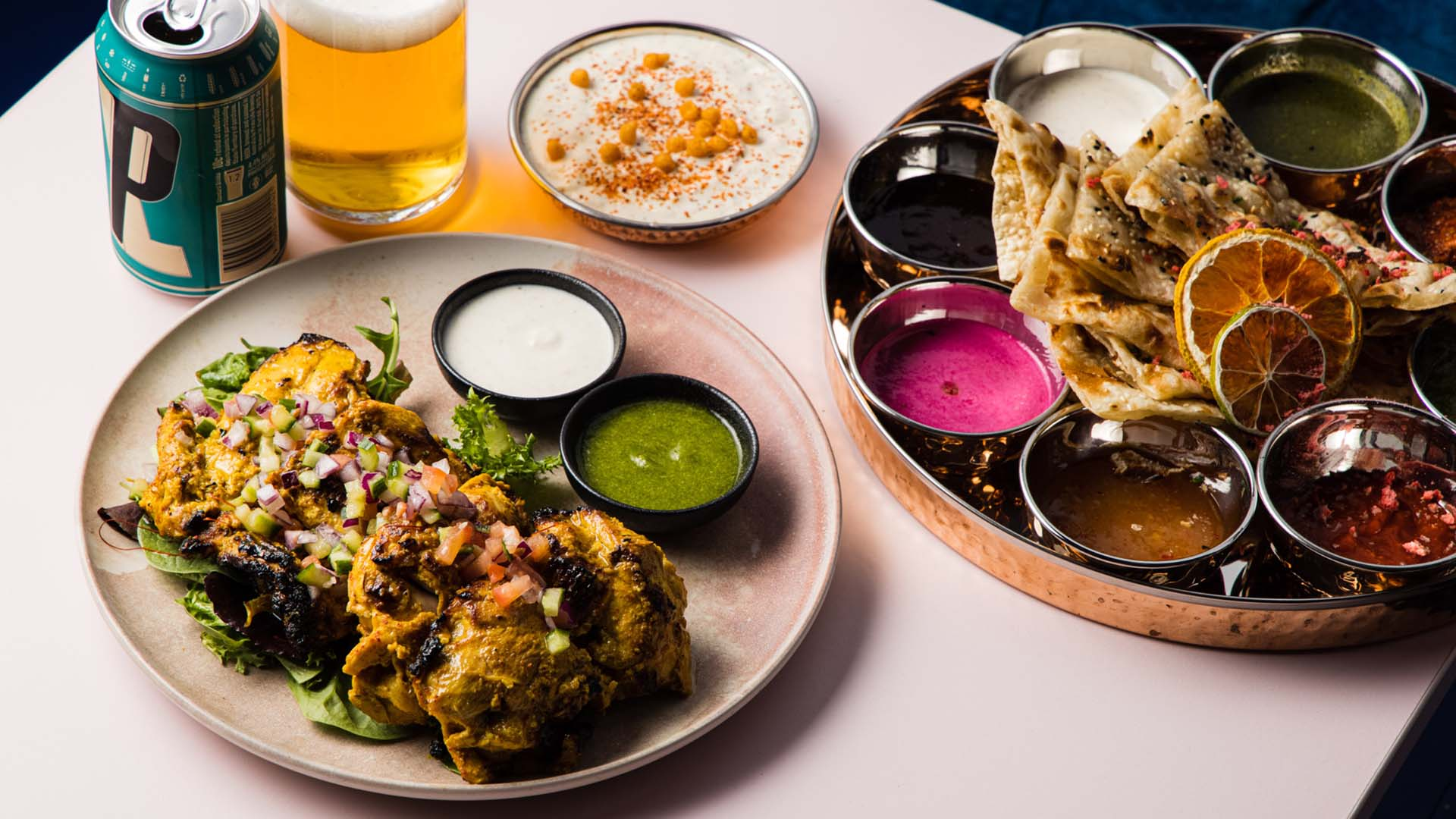 Melbourne's Rule-Breaking Indian Eatery Daughter in Law Is Opening a Byron Bay Outpost