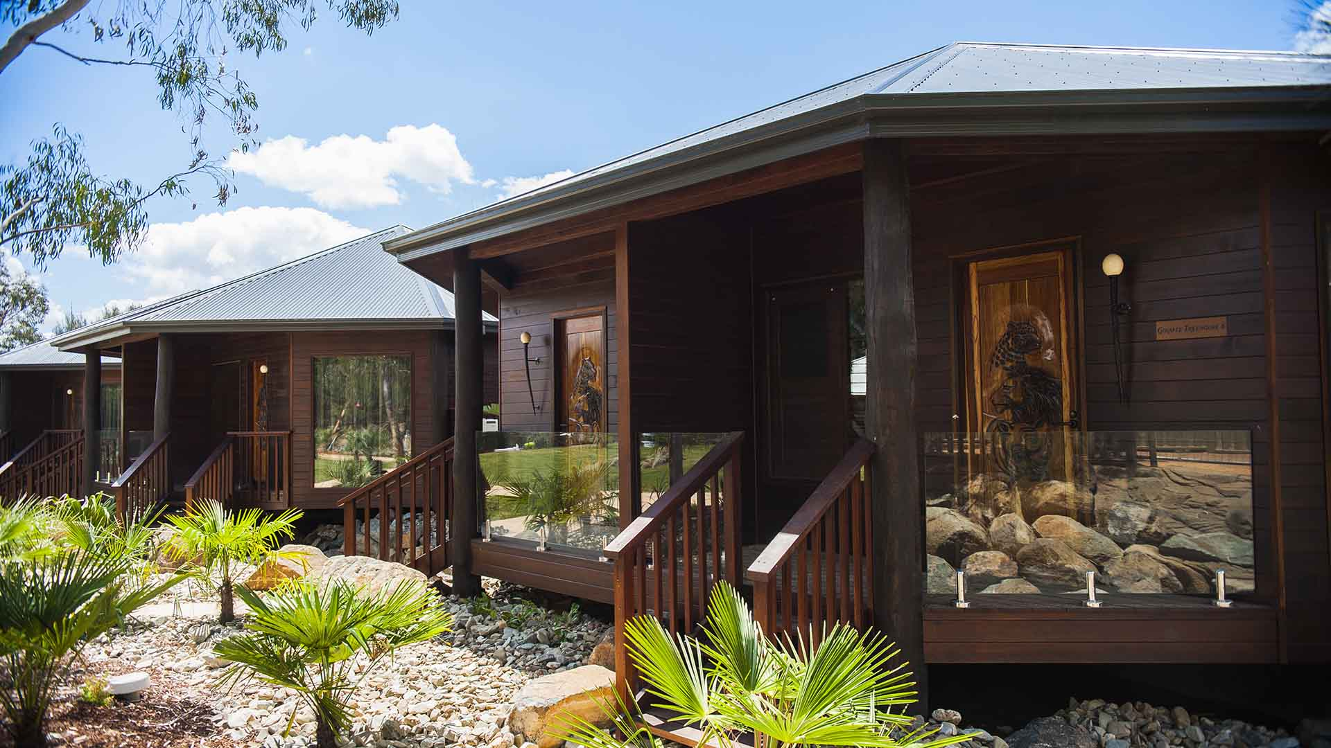 Seven of the Most Unique Places to Stay on Your Canberra Getaway