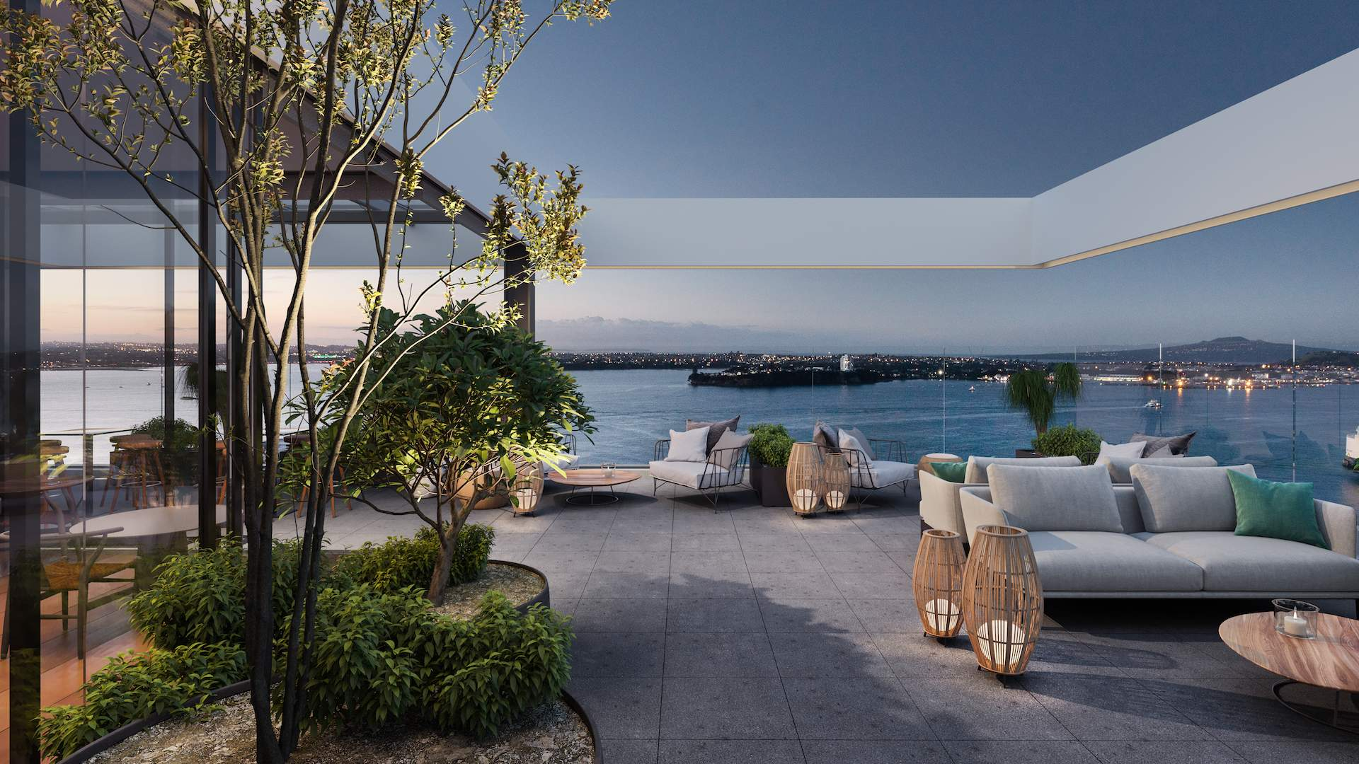 Construction Will Soon Commence on Auckland's New Five-Star InterContinental Hotel