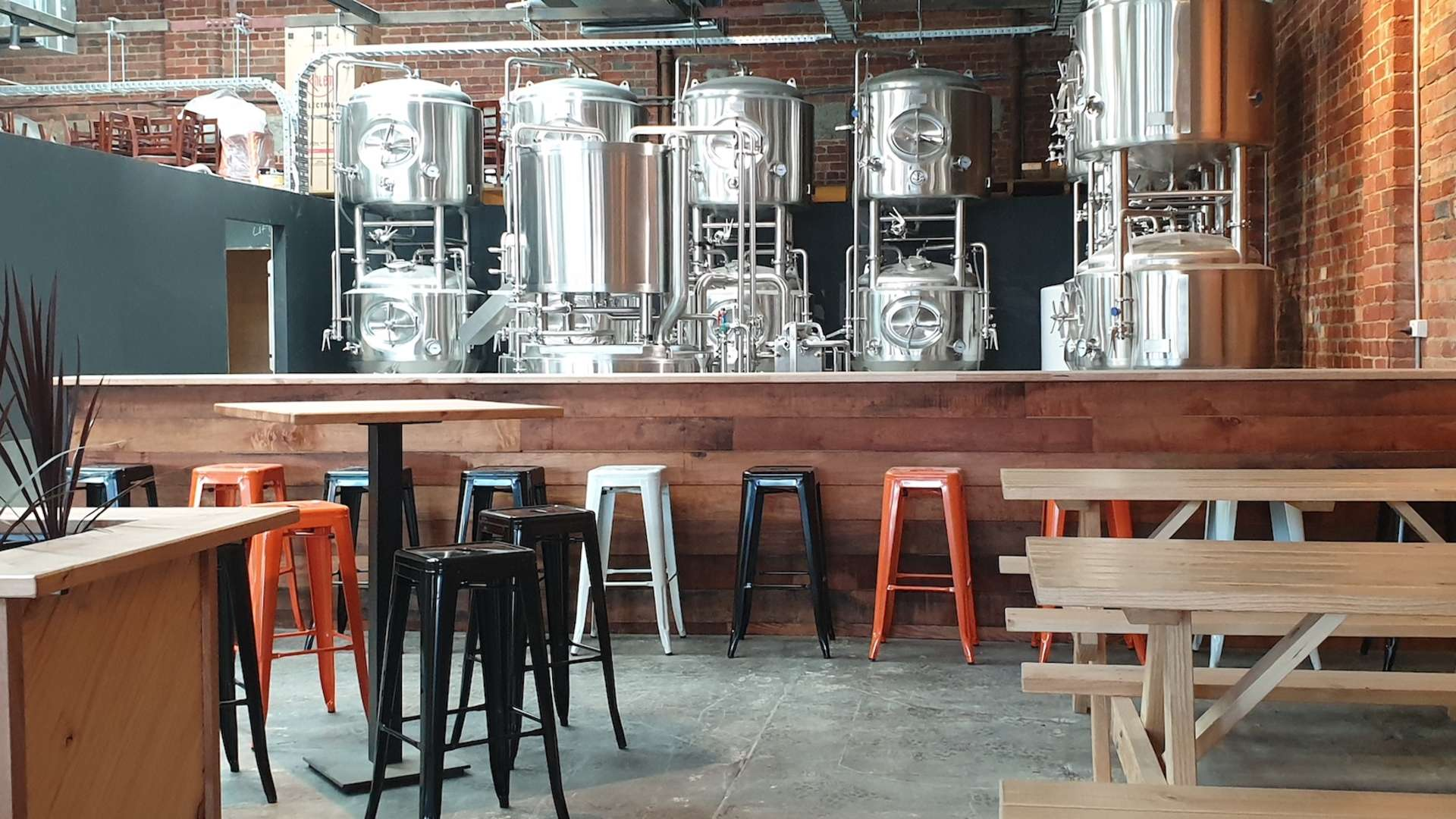 Ramblers Ale Works Is the New Hawthorn Craft Brewery Opening This Month