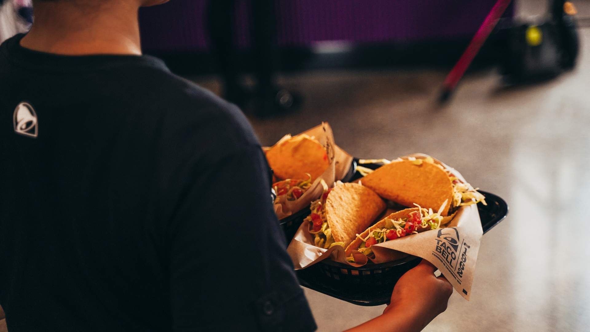 Taco Bell Is Handing Out Free Crunchy Tacos at Every NZ Store This Week