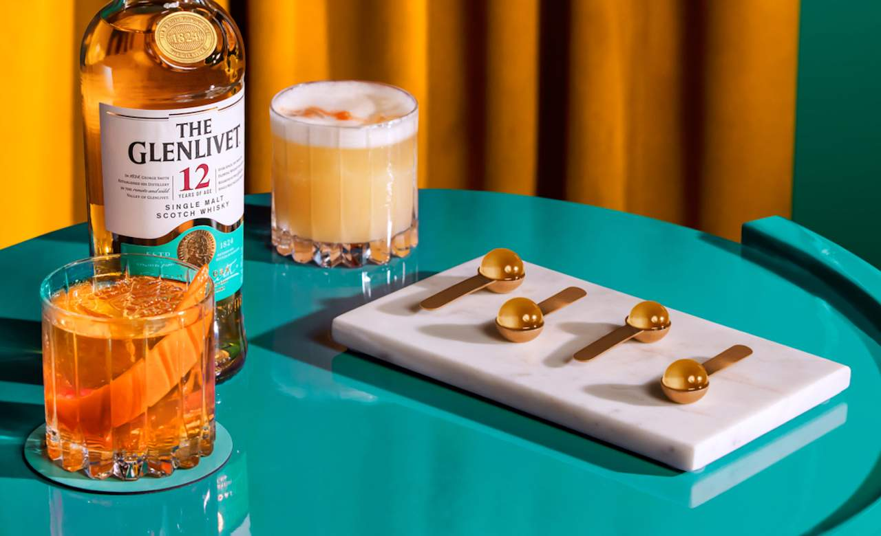 These New Zealand Bars Are Now Serving Edible Cocktail Capsules